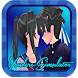 Guide Play Yandere Simulator by Shine Now
