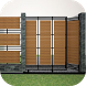 Design Ideas Fence Houses by Basukirno