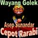 Wayang Golek Asep Sunandar: Cepot Rarabi (Offline) by Dunia Wayang