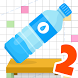 Bottle Flip Challenge 2 by Magic Lab