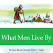 What Men Live By by AppStory & Waterbear Soft