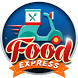 Food Express App by Dinesh Lachhwani