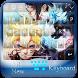 Uzumaki Boruto Keyboard Emoji by Manuravenus