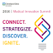 2016 Medical Innovation Summit by CrowdCompass by Cvent