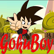 GokuBoy Jungle The Adventure by GoReading