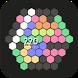 Hexagon Puzzle Games by Rai Studio