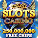 Slots - Epic Casino Games by Huuuge Global