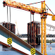 Bridge Construction Crane Op by iPlay Studio