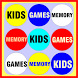 Kids Game Memory by javakedaton