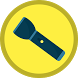 Torch Flashlight by LogicStation