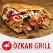 ÖZKAN GRILL by MLX AppDesign