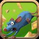 Angry Mouse Maze Scramble by Wutango Media LLC