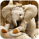 Tile Puzzle - Baby Animals by TAM CO