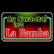 Taqueria la bamba by TapToEat