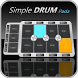 Simple Drum Pads by TPVapps
