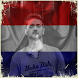Netherlands Flag On Face Maker : Photo Editor by Deluxe Company