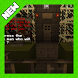 Named the Jugsaw. Map for Minecraft by krasnovkaom