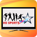 HD sports TV-Live ISL Football TV &Cricket Advice by Cine Media Entertainment inc