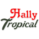 Hally Tropical Radio 1808 fm by looksomething.com