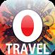 Japan Travel by Nixsi Technology