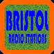 Bristol Radio Stations by Tom Wilson Dev