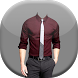 Men Simple Shirt Suit Fashion by Appshopes