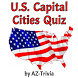 U.S. Capital Cities Quiz