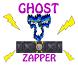 Ghost Zapper by Paul Etheridge