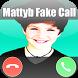 mattyb raps fake call prank fun vid by CARA INC