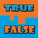 True False Math by Santri Studio