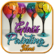 Glass Painting Design Ideas by PhotoSuit Expert