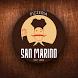 Pizzeria San Marino Hannover by Neon Elephant GmbH