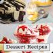 Dessert Recipes by khaina