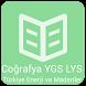 Türkiye Enerji ve Maden Dersi by İLKER CORSUZ