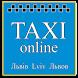 Онлайн таксі Навігатор (Львів) by MobilAuto