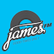 jamesFM