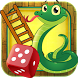 Snakes & Ladders : Multiplayer by kadol.ninja