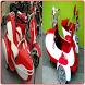 Idea of vespa modification sidecar by diyoapps