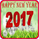 Happy New Year 2017 Images by artinfoapps