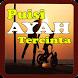 Puisi Ayah Tercinta by Asdapp