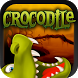 Crocodile HD Slot Machines by CasinoApps1234