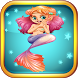 Mermaid Puzzle Games For Kids by DroidGamerSoftware
