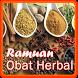 Ramuan Obat Herbal by MahiDev