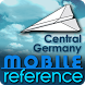 Frankfurt & Central Germany by MobileReference