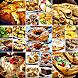 مملحات لذيذة سريعة بدون انترنت by apps joudia