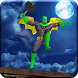 Bat Rope Hero City War Superhero Rescue Mission by Trenzy