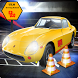 Real Sports Car Dr Parking Hard Driving 3D Game by UltronLightsStudio