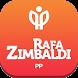 Vereador Rafa Zimbaldi