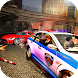 Police Car Rush Gangster Chase by Vital Games Production