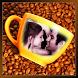 Coffee/ Coffee Mug Photo Frame by Bhavik International Apps